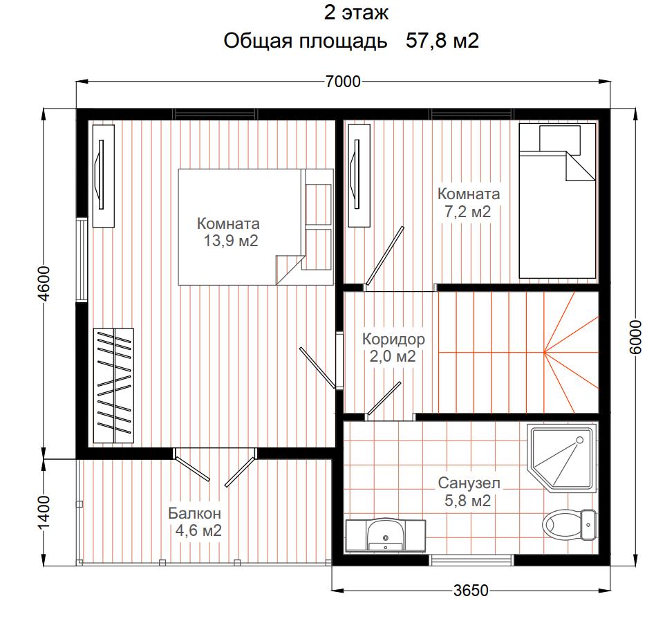 Дом «Мисхор»