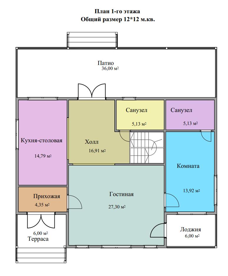 Дом «Коктебель»